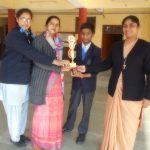 Inter House Prize Distribution 2018 - 19