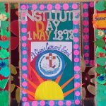 Happy Institute Day 2019-20