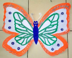 Butterfly Making