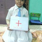 Importance of First Aid Box 2020-2021