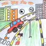 Road Safety Month 2020-21