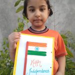 Independence Day Activity 2021-22